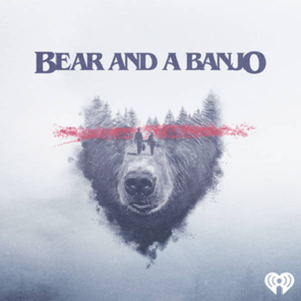 Introducing Bear and a Banjo