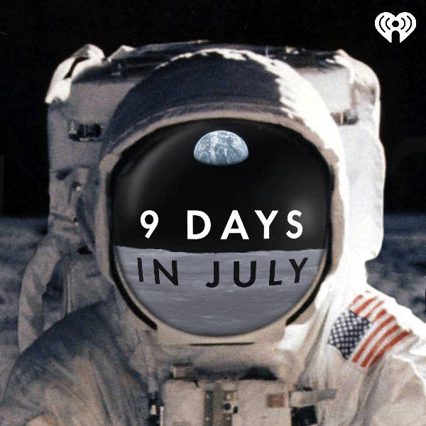 Introducing 9 Days in July