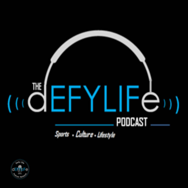 The Defy Life Podcast image