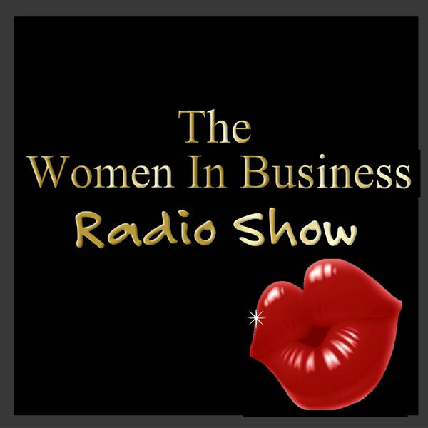 Women In Business Radio Show image
