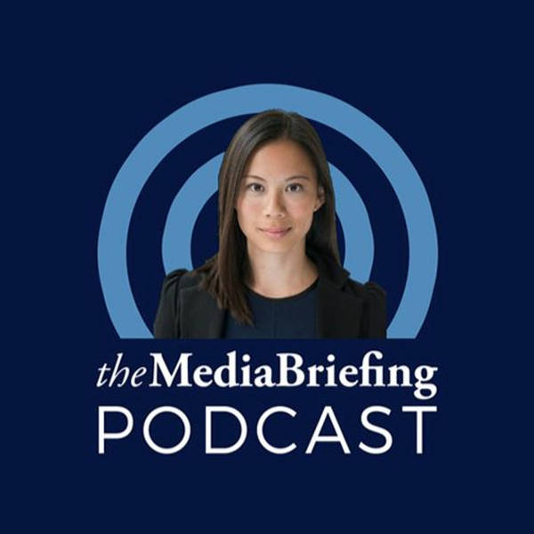 TheMediaBriefing: The Economist's Denise Law