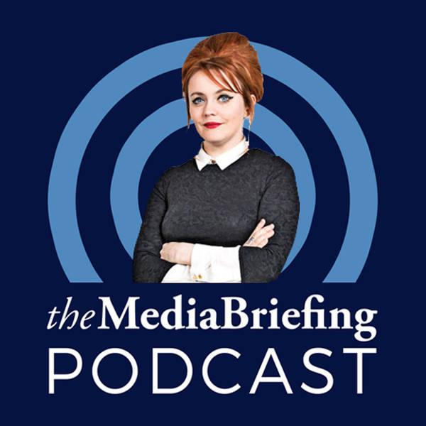 TheMediaBriefing: Empire's Terri White