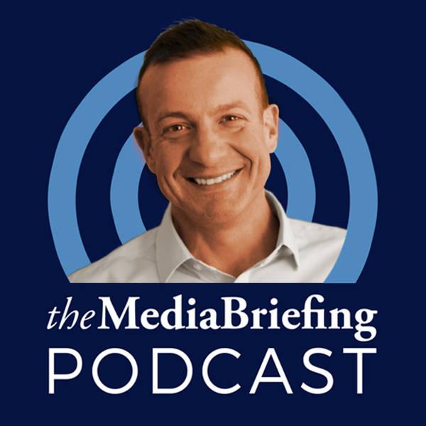 TheMediaBriefing: Quartz's Simon Davies