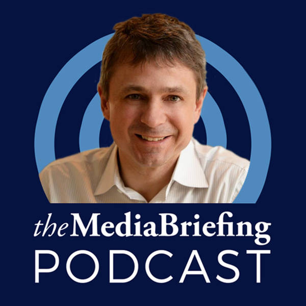 TheMediaBriefing: Facebook's Nick Wrenn on 'fake news'