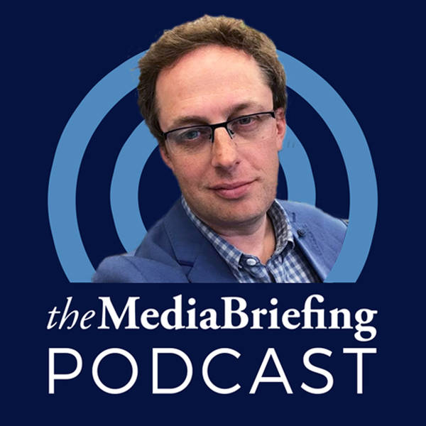 TheMediaBriefing: Bauer's head of ePublishing Jim Foster on native app strategy