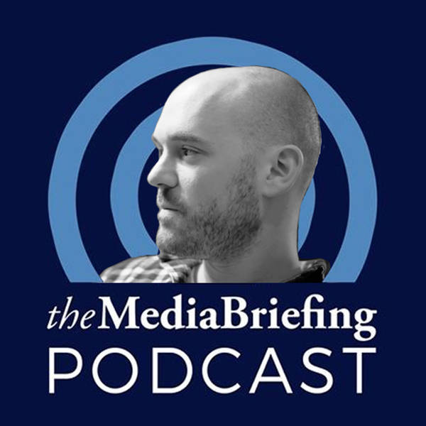 TheMediaBriefing: Owain Rich on the opportunities and challenges of VR storytelling