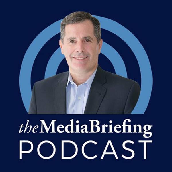 TheMediaBriefing: IDG's Michael Friedenberg on driving a major media brand forward
