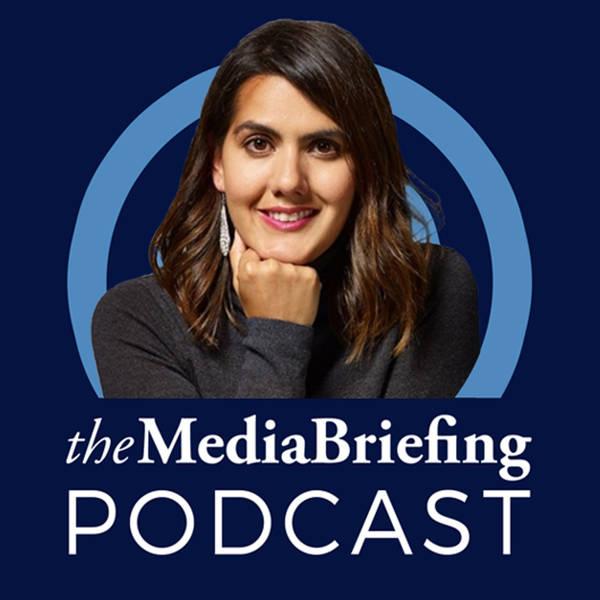 TheMediaBriefing: Cosmopolitan UK's editor-in-chief Farrah Storr