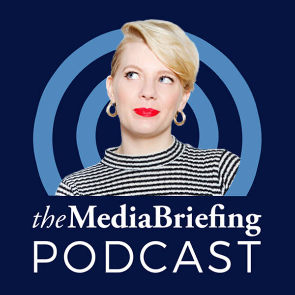TheMediaBriefing: Author and podcaster Emma Gannon on authenticity and 'the influencer'