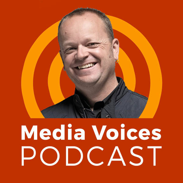 Media Voices: Future's Rock titles Editor in Chief Scott Rowley on covering rockstar deaths