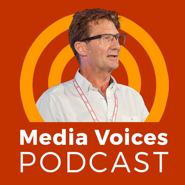 Media Voices: The Reuters Institute's Nic Newman on bias, bullshit and lies in the news