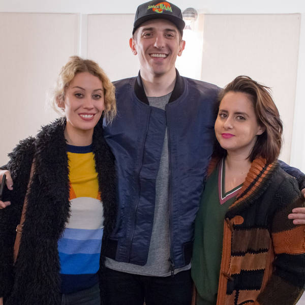 """Cuck Queen (Feat. Corinne Fisher and Krystyna Hutchinson from the """"Guys We Fucked Podcast"""")"""