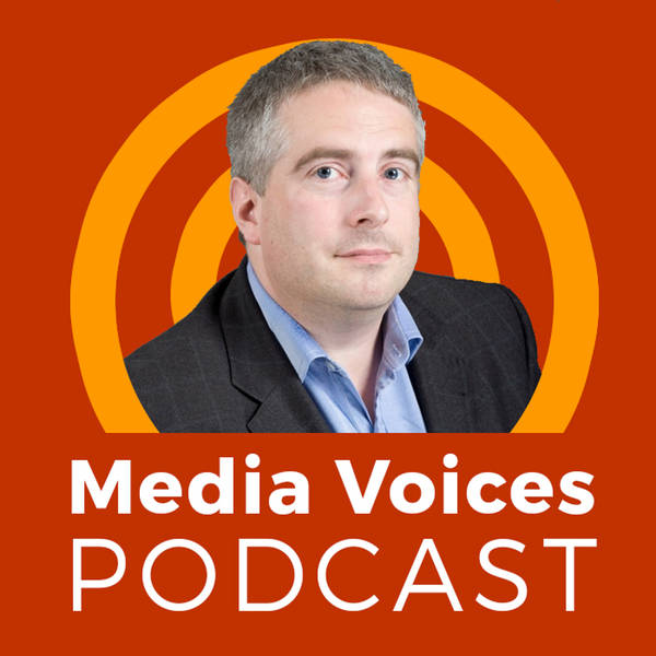 Media Voices: Journalism lecturer Adam Tinworth on the tragedy of platform dependency