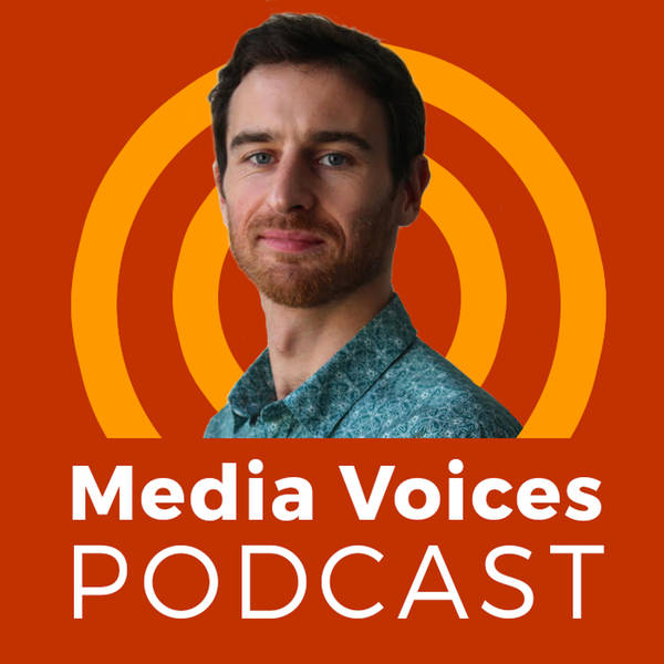 Media Voices: Positive News' Sean Dagan Wood on building membership around constructive journalism