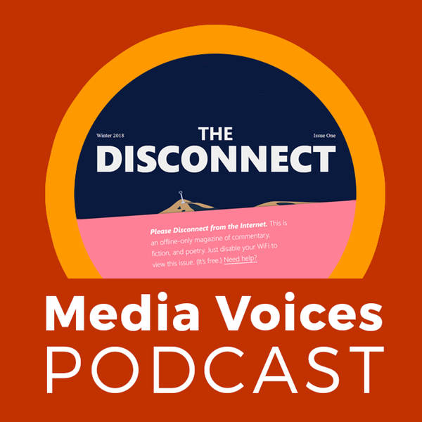 Media Voices: The Disconnect's founders on experimentation and counter-intuitive bets