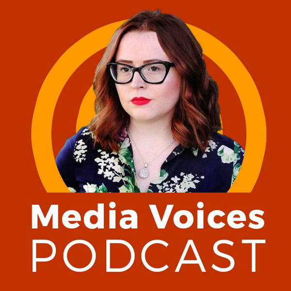 Media Voices: PressPad founder Olivia Crellin on the need for diversity in journalism