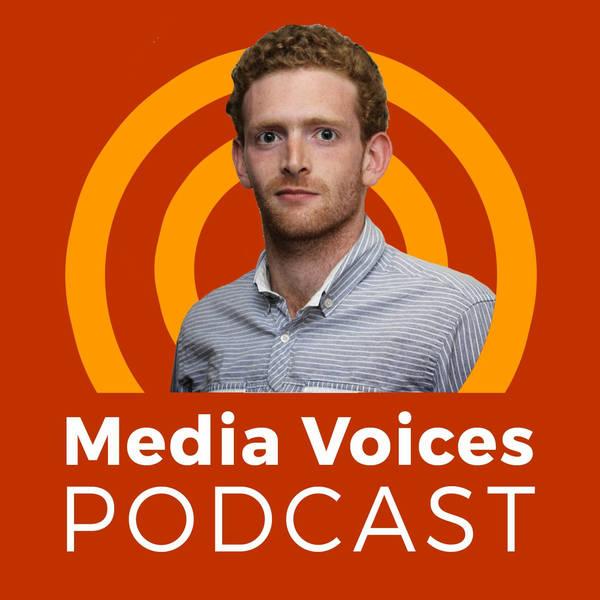 Media Voices: The New Statesman's digital editor Jasper Jackson on paywall strategy