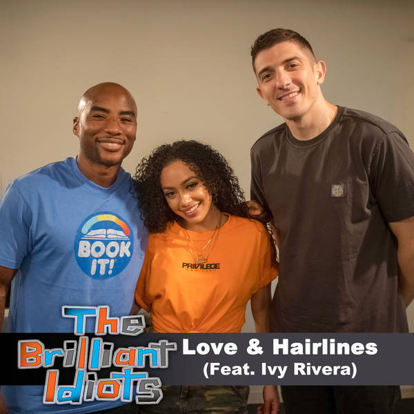 Love & Hairlines (Feat. Ivy Rivera)