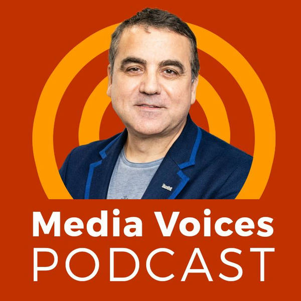 Media Voices: Time Out CEO Julio Bruno on growing diverse revenue streams