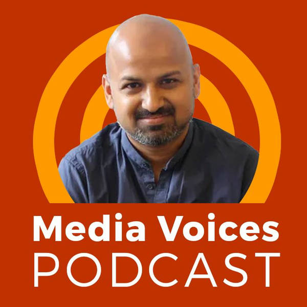 Media Voices: Skift CEO Rafat Ali on paid content and the perils of VC funding