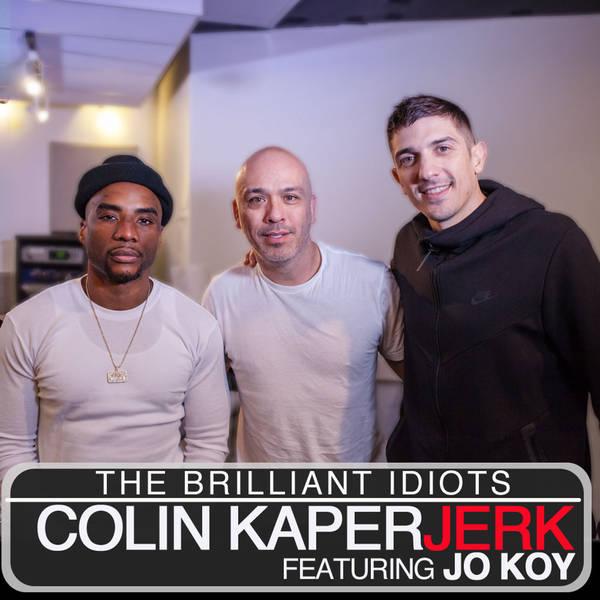 Colin Kaperjerk (feat. Jo Koy)