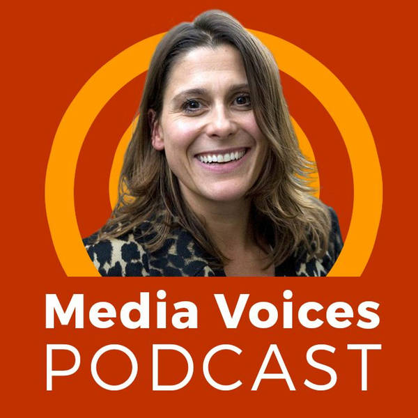 Media Voices: Popbitch co-founder Camilla Wright on creating a niche in the celebrity gossip market