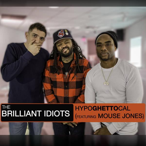 HypoGhettocal (Feat. Mouse Jones)