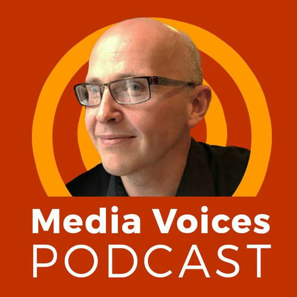 Media Voices: Film Stories' founder Simon Brew on crowdfunding an independent magazine