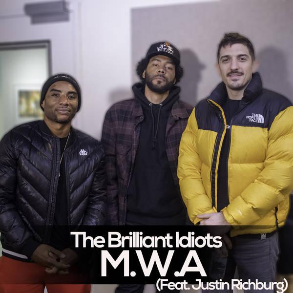 M.W.A. (Feat. Justin Richburg)