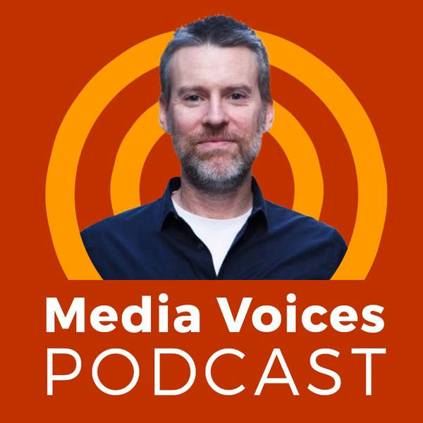 Media Voices: Digiday editor-in-chief Brian Morrissey on shifting digital publishing economics