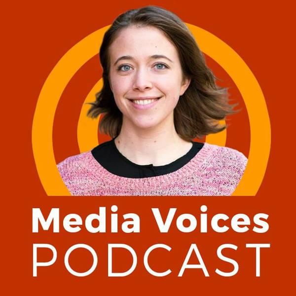 Media Voices: Trump Inc. Senior Producer Meg Cramer on the opportunities of a political podcast