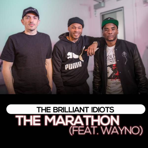 The Marathon (Feat. Wayno)
