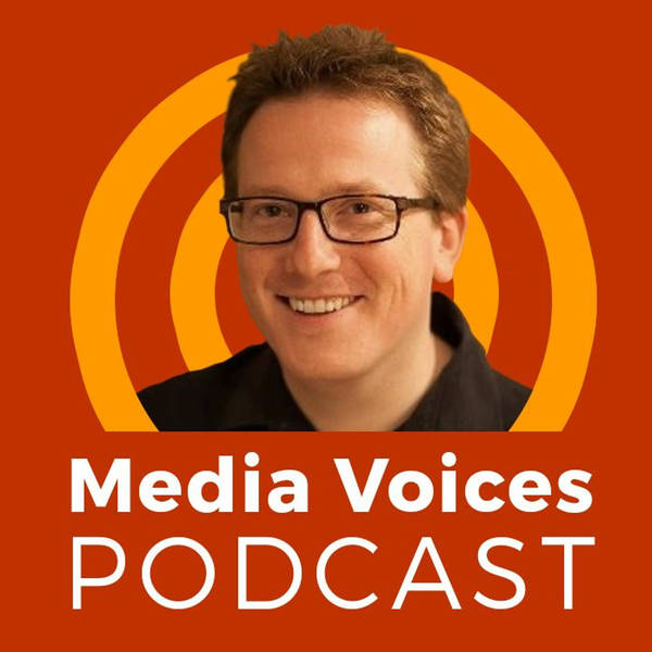 Media Voices: Delayed Gratification co-founder Rob Orchard on the mission of 'slow journalism'