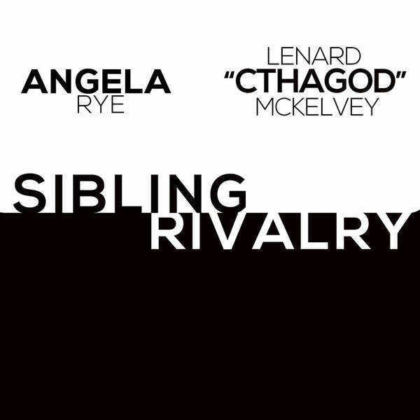 Sibling Rivalry: Episode 02