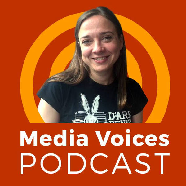 Media Voices: Den of Geek Editor Rosie Fletcher on maintaining a positive space for pop culture fans