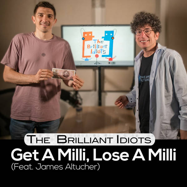 Get A Milli, Lose A milli (Feat. James Altucher)