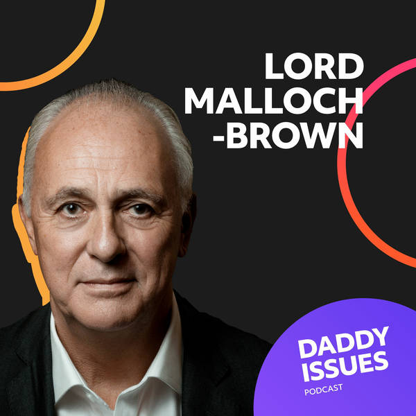 Lord Malloch-Brown