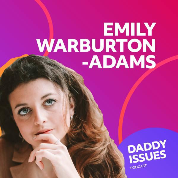 Emily Warburton-Adams