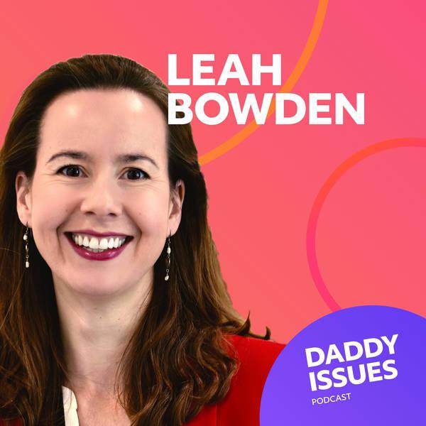 Leah Bowden