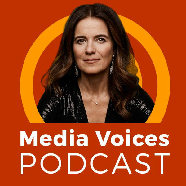 Media Voices: Vanity Fair & Tatler Publishing Director Kate Slesinger on increasing circulation