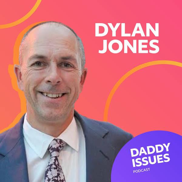 Dylan Jones