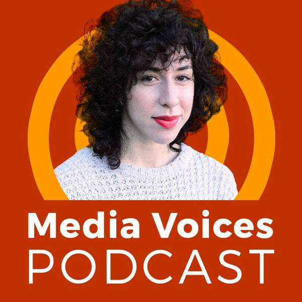 Media Voices: VICE Executive Editor Dory Carr-Harris on building and evolving quality editorial