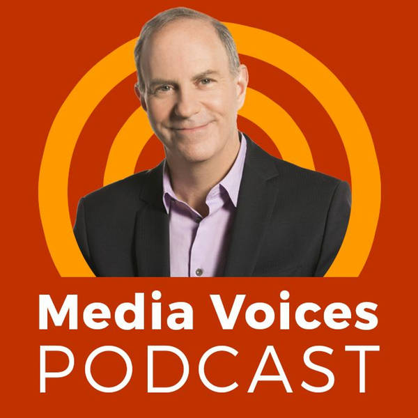 Media Voices: Yahoo Finance Editor in Chief Andy Serwer on building a leading finance publication