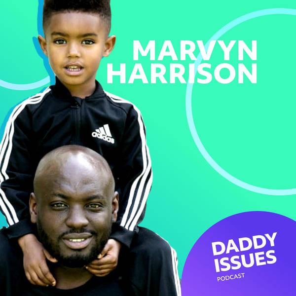 Marvyn Harrison