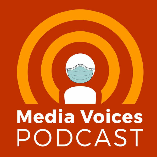 Media Voices Live: Publishing in a Pandemic Special