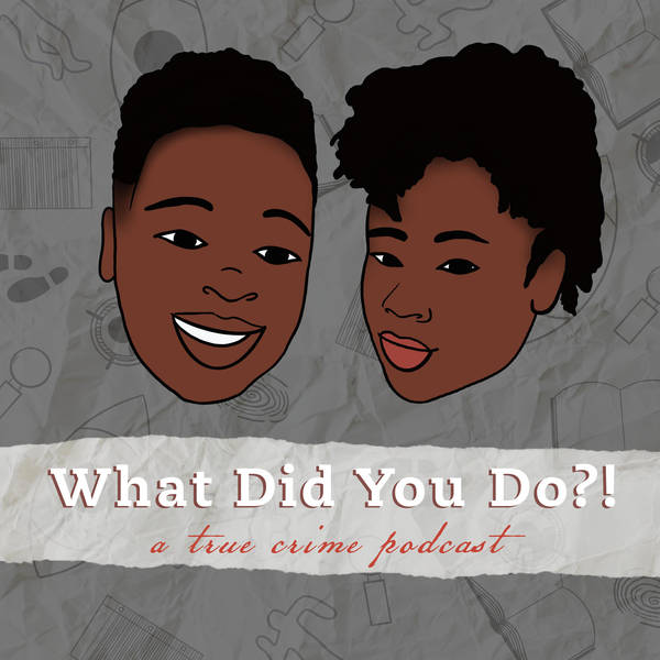 What Did You Do?! image