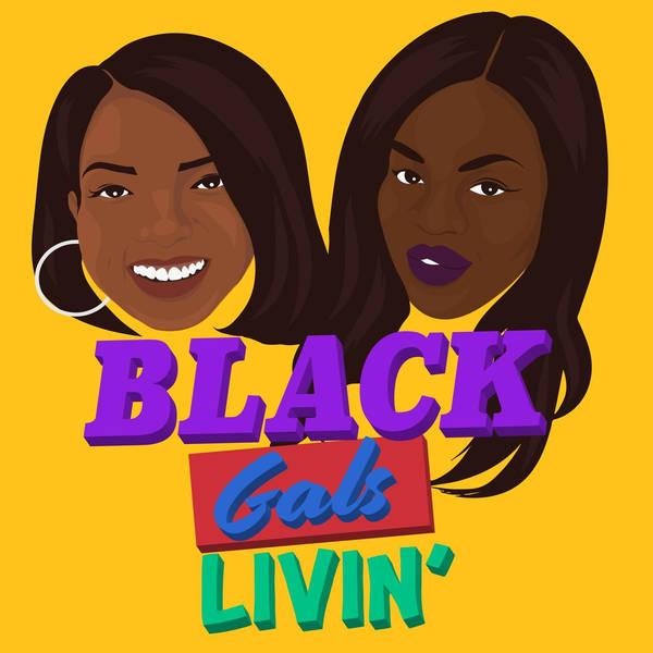 Black Gals Livin' image