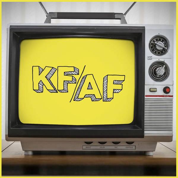 KFAF - A Kinda Funny Show image