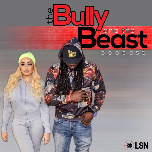 Bully and the Beast image