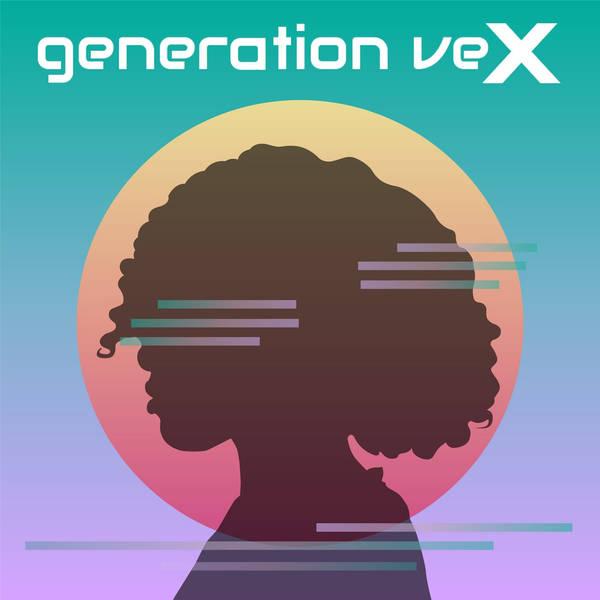 generation veX image